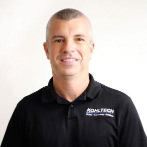 Ryan Kohl