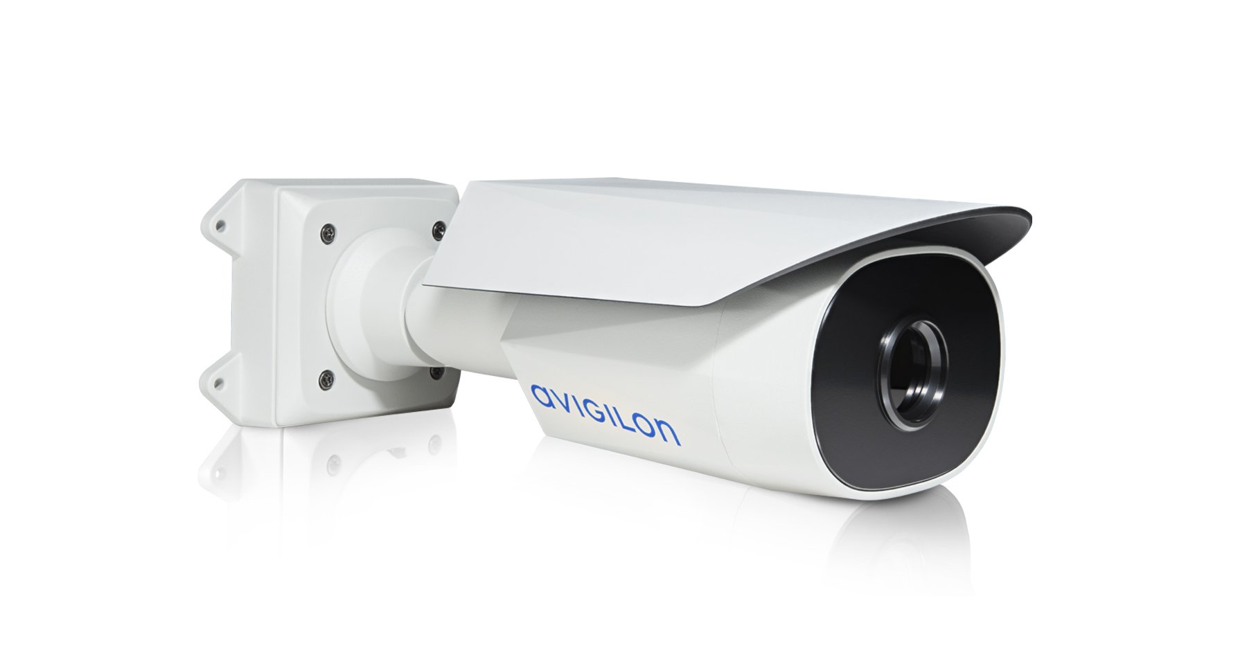 Kohltech Avigilon H4 Thermal Camera