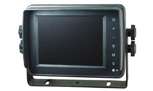 Kohltech In-Cab Monitor MON-53WP