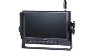 Kohltech In-Cab Monitor MON-54W
