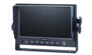 Kohltech In-Cab Monitor MON-73B