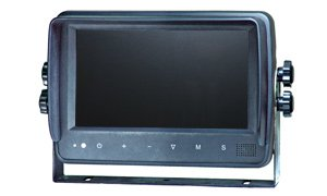 Kohltech In-Cab Monitor MON-73WP