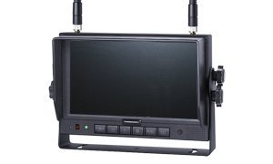 Kohltech In-Cab Monitor MON-74WR