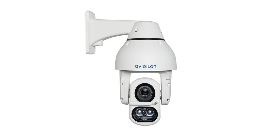 Kohltech Avigilon H4 Infrared (IR) PTZ Camera