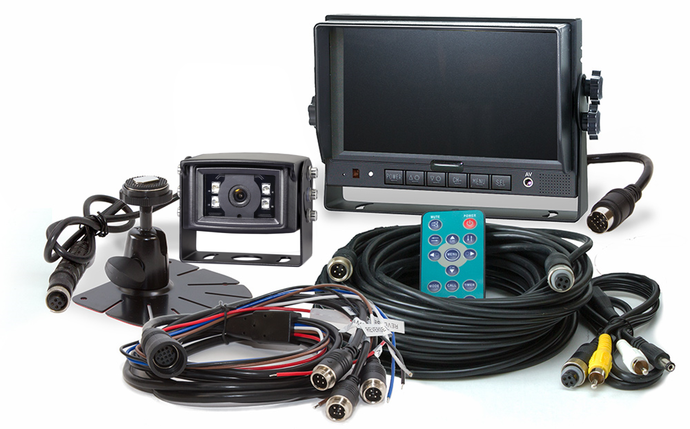 Kohltech TotalView Systems