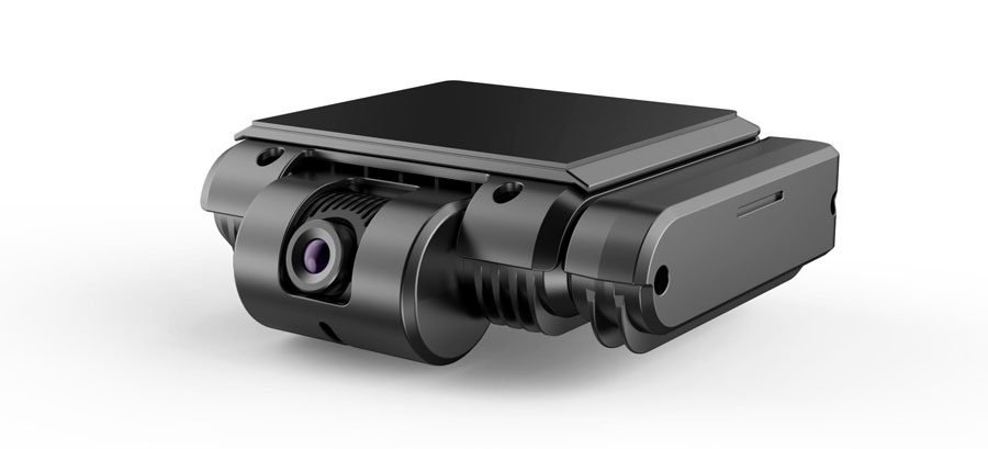 Streamax Dash Camera
